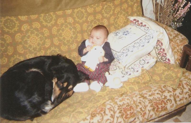 A mes chères disparus que je n'oublie pas (photos) 199510