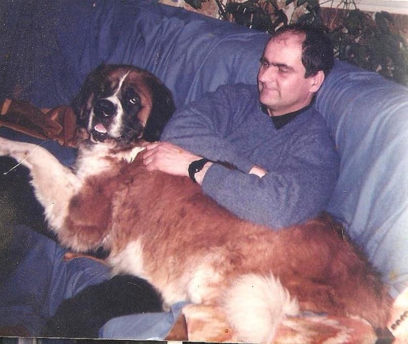 A mes chères disparus que je n'oublie pas (photos) 200310