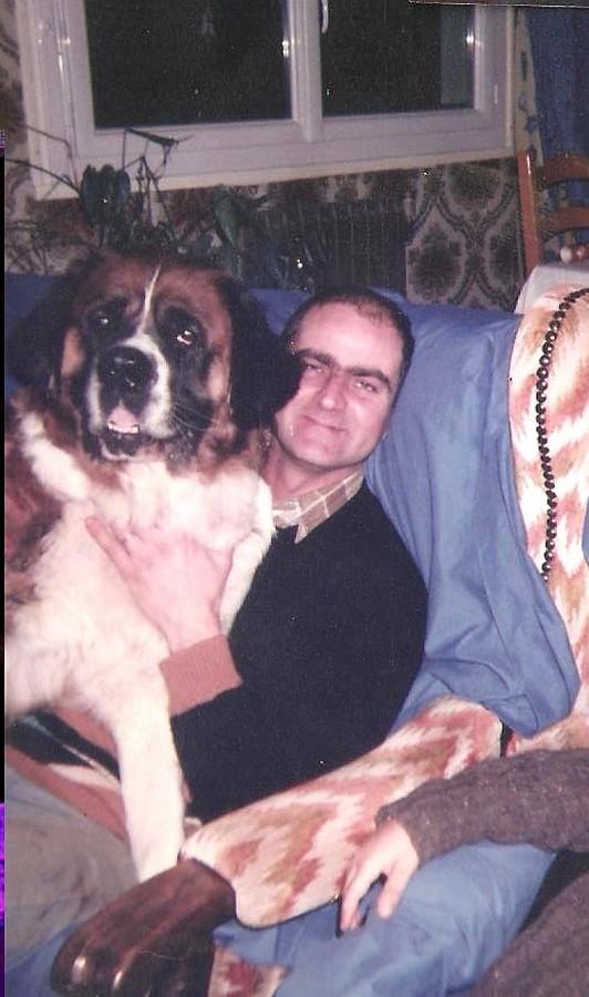 A mes chères disparus que je n'oublie pas (photos) 2003110