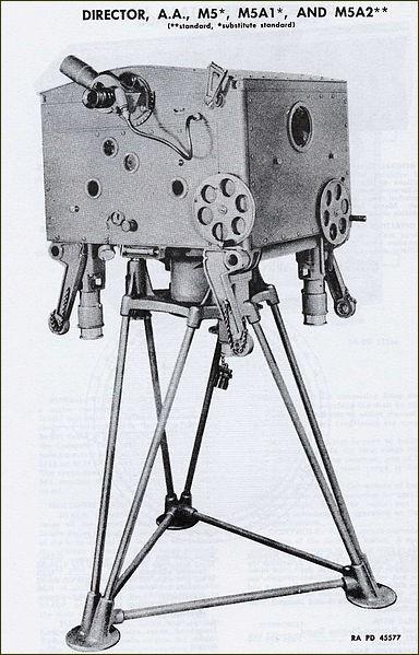 La détection accoustique pendant la seconde guerre mondiale. 015_di10