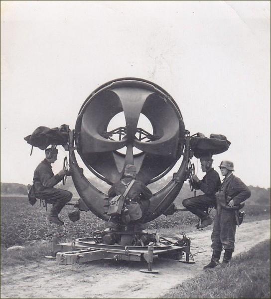 La détection accoustique pendant la seconde guerre mondiale. 124_rr10