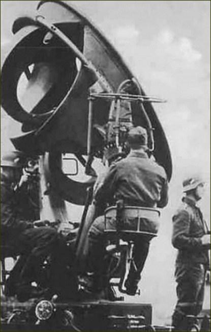 La détection accoustique pendant la seconde guerre mondiale. 127_rr10