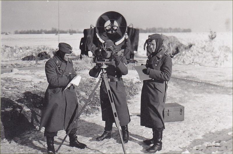 La détection accoustique pendant la seconde guerre mondiale. 132_rr10