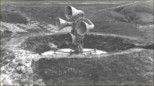 La détection accoustique pendant la seconde guerre mondiale. 135_mu10