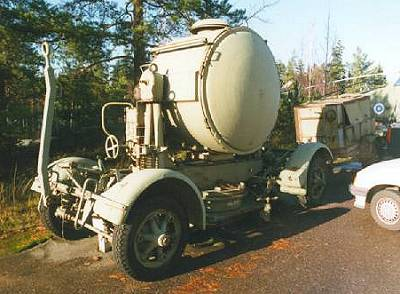 Le Projecteur de 150 cm Sw. 37 et sa remorques SdAnh. 104 150cm410