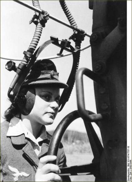 La détection accoustique pendant la seconde guerre mondiale. 182_rr10