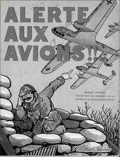 La détection accoustique pendant la seconde guerre mondiale. 190_al10