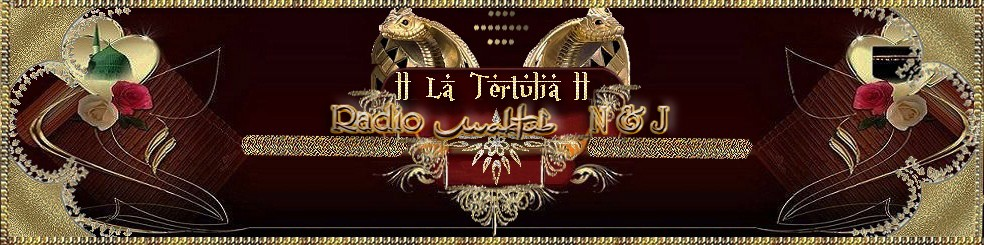 ll La Tertulia ll De ll Radio Maktub N&J ll