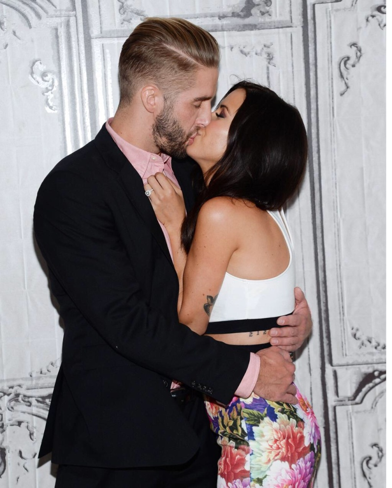 Kaitlyn Bristowe - Shawn Booth - Fan Forum - Media - SM - Discussion - *Spoilers*  - Page 6 Image25