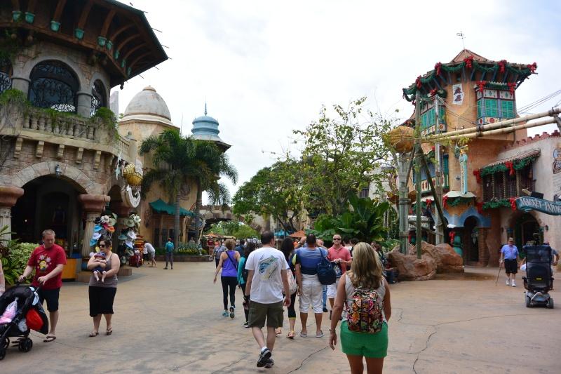 Flo et Géo découvrent la Floride et les Bahamas ! (DCL - USO - WDW) [MAJ le 26/06/16 - TR fini] - Page 4 Dsc_1614