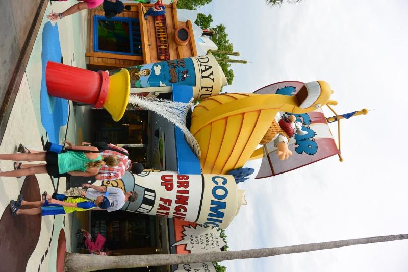 Flo et Géo découvrent la Floride et les Bahamas ! (DCL - USO - WDW) [MAJ le 26/06/16 - TR fini] - Page 4 Dsc_1618
