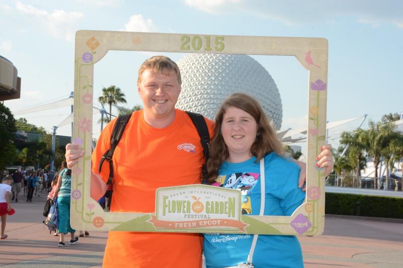 Flo et Géo découvrent la Floride et les Bahamas ! (DCL - USO - WDW) [MAJ le 26/06/16 - TR fini] - Page 7 Epcot_10