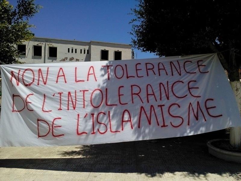 Rassemblement pour la liberté de conscience et contre l'islamisme. - Page 2 513