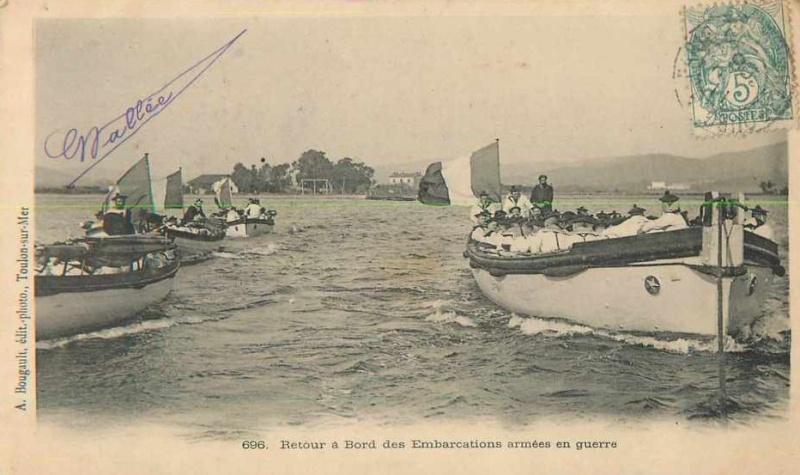 """Diorama du cuirassé """"Le Bouvet"""" - Page 2 037_0011"""