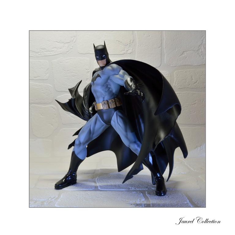 DC BATMAN DELUXE VINYL - JIM LEE HUSH VERSION Dsc_0816