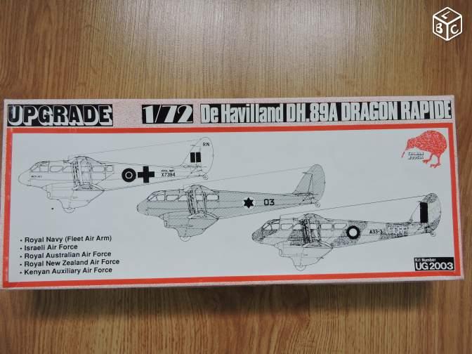 De Havilland DH-89A F6ec7e10