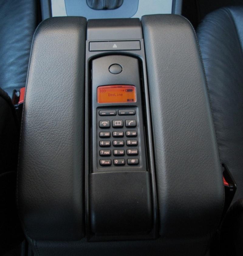 Les différents modèles de téléphones montés dans nos 7 Siemen10