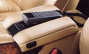 Les différents modèles de téléphones montés dans nos 7 Telefo10