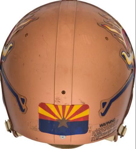 Arizona Wranglers helmets Helmet10