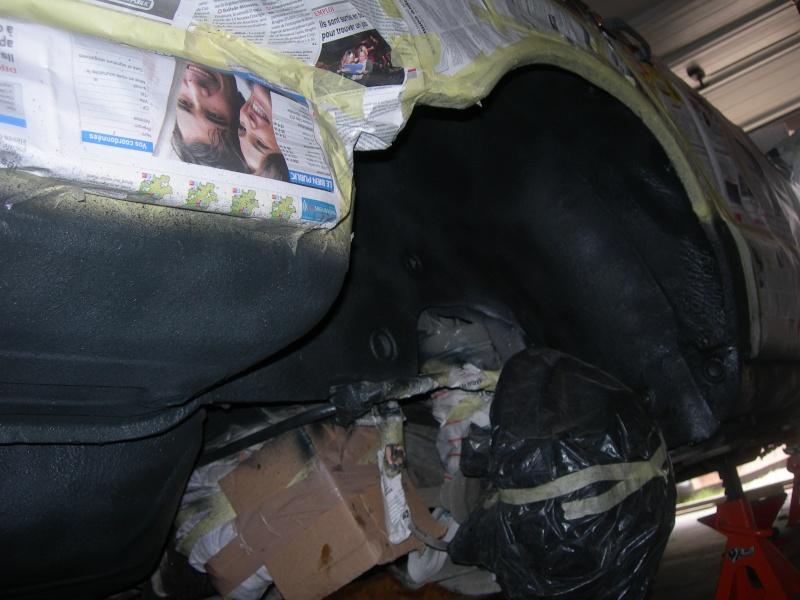 La Dijonnaise avec la 300se de mon papounet, la vraie - Page 7 Dscn5619
