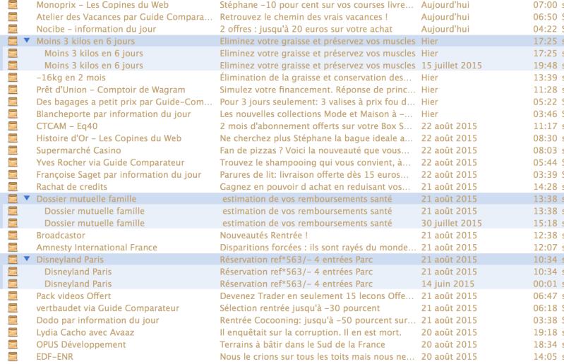 Vigilance : vente de données persos par Taklope Captur32