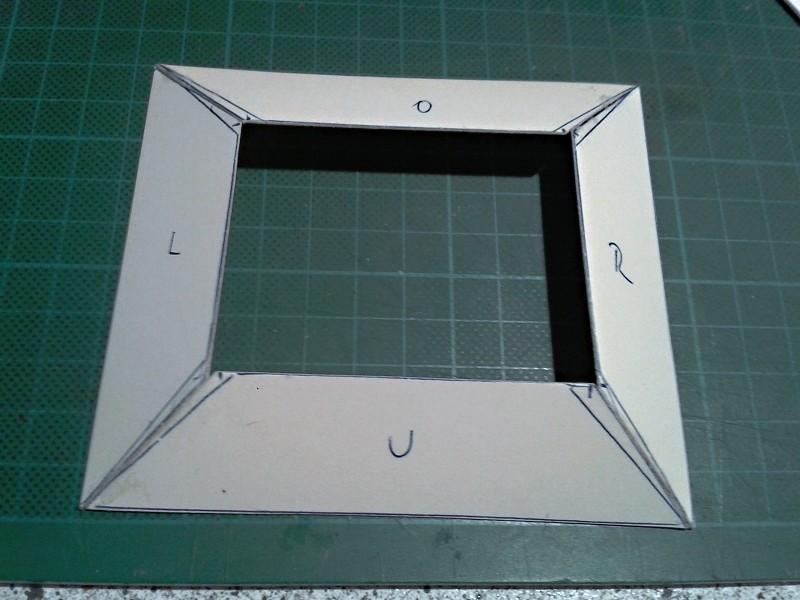 Die alte Herberge. Ein kleines Diorama in 1:100 - Seite 8 Abbild35