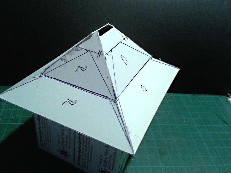 Die alte Herberge. Ein kleines Diorama in 1:100 - Seite 8 Abbild36
