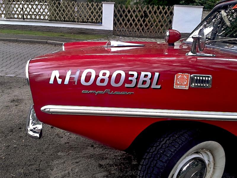 Amphicar Amphic18