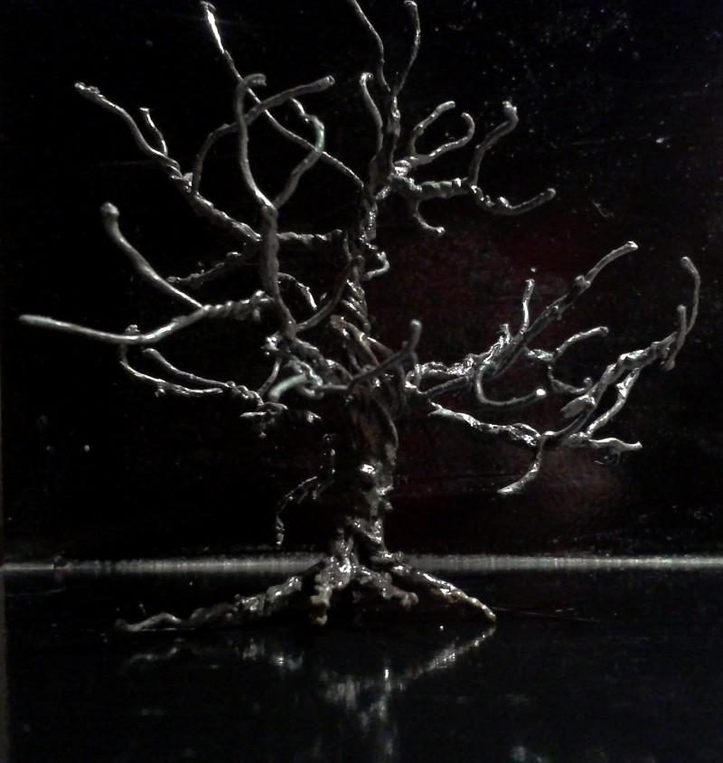 Die alte Herberge. Ein kleines Diorama in 1:100 - Seite 8 Flora014