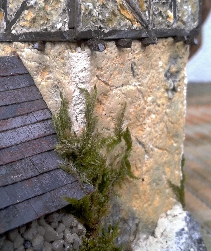 Die alte Herberge. Ein kleines Diorama in 1:100 - Seite 8 Hinten11