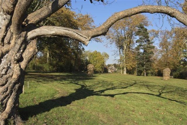 Archives et inventaires des parcs et jardins 10-51510