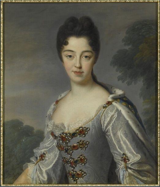 Expo. Etre femme sous Louis XIV : du mythe à la réalité Bourgo10