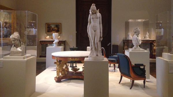 Compiegne, exposition Napoleon Ier et la légende des arts  Chxyhx10