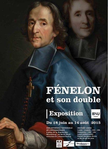 Exposition : Tricentenaire de la mort de Fénelon Fynelo10