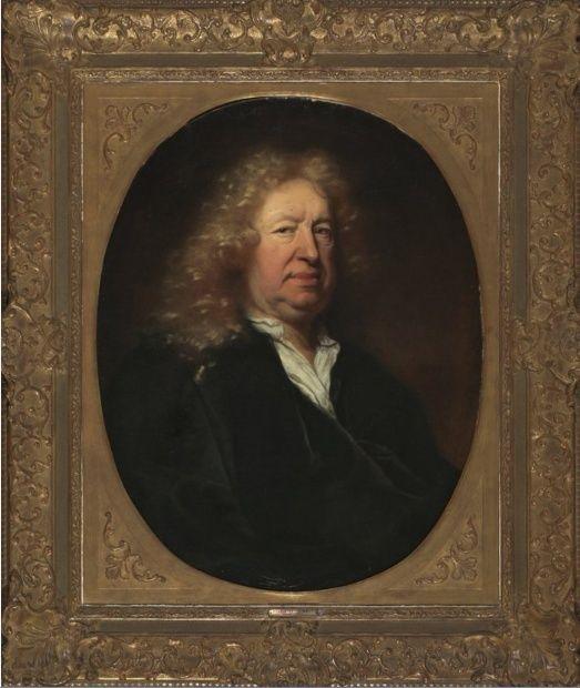 Un Allemand à la cour de Louis XIV - Everhard Jabach Jabach10