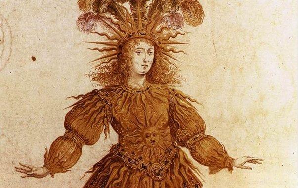 ballet - Sur France Musique. Louis XIV, un règne en musique Louis_12