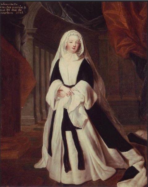Expo. Etre femme sous Louis XIV : du mythe à la réalité Louise11