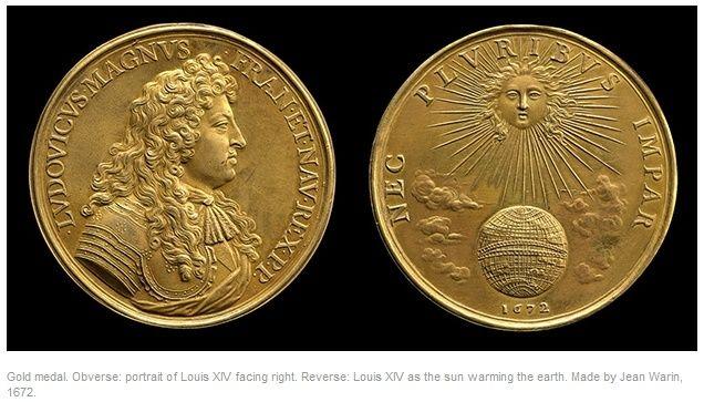Les 300 ans de la mort de Louis XIV  Lxiv_b10