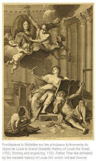 Les 300 ans de la mort de Louis XIV  Lxiv_b11