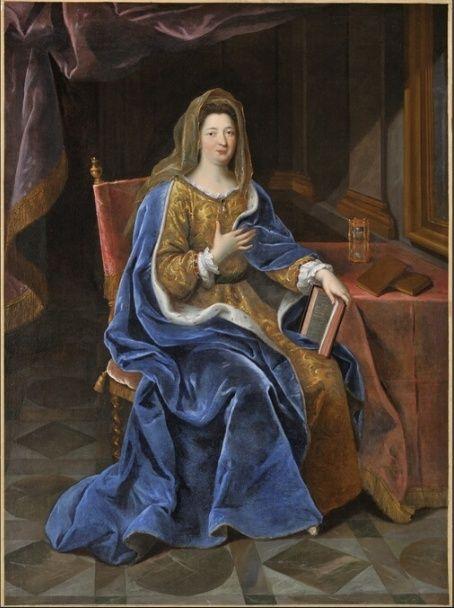 Expo. Etre femme sous Louis XIV : du mythe à la réalité Mainte11