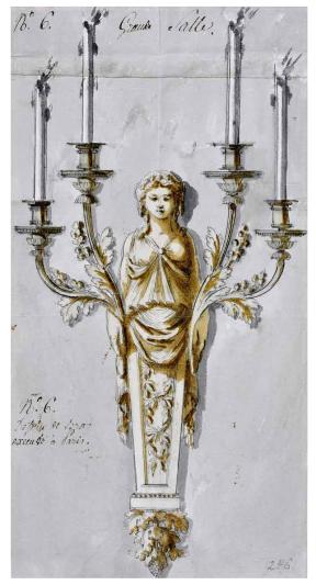 Expo: Dessiner et ciseler le bronze, Jean-Louis Prieur Prieur10