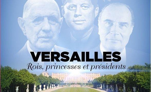 Versailles, rois, princesses et présidents sur France3 Rois_p10