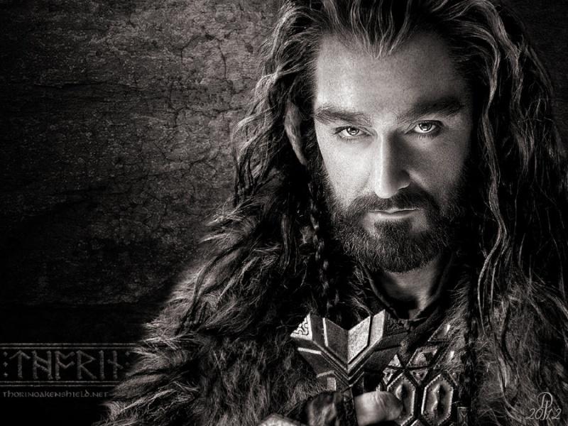 Le coin des sosies Thorin10