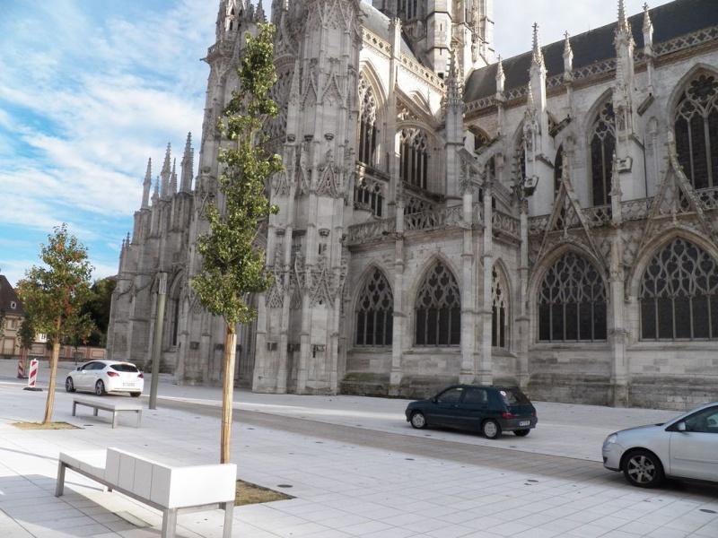 Evreux et sa cathédrale Domini10
