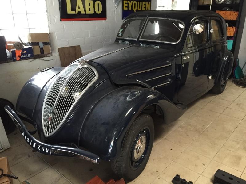 Peugeot 302 1937 00210