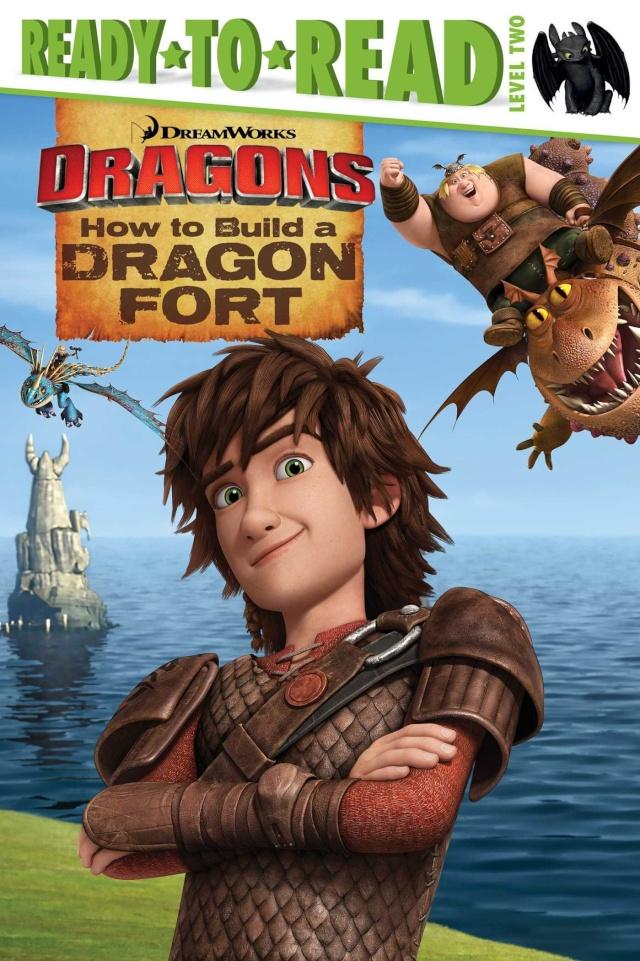 [Série TV] Dragons (DreamWorks) - Page 2 814pu110