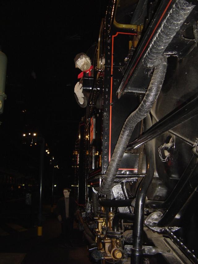 Visite du musée du train de Mulhouse Vacanc48
