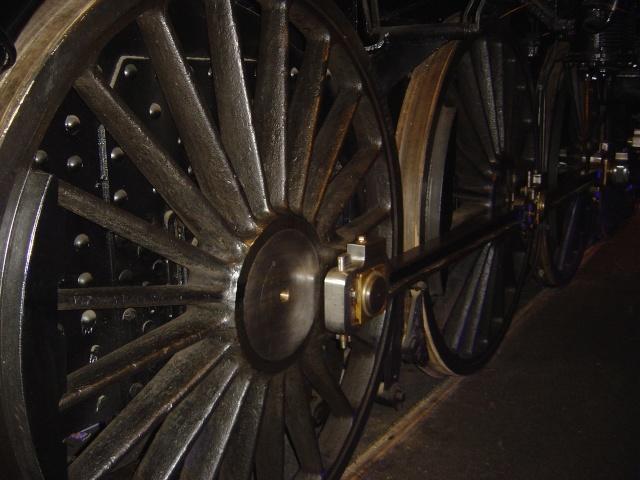 Visite du musée du train de Mulhouse Vacanc49