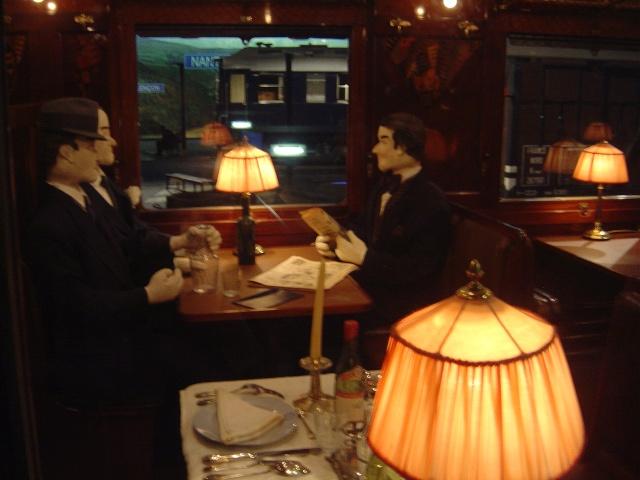 Visite du musée du train de Mulhouse Vacanc52