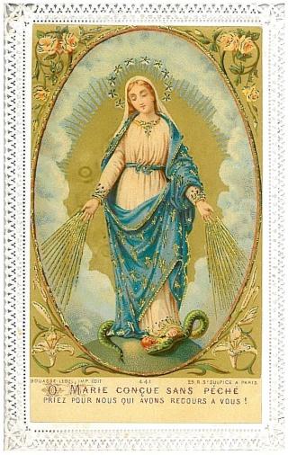 Neuvaine à Notre Dame de la Médaille Miraculeuse Medail10